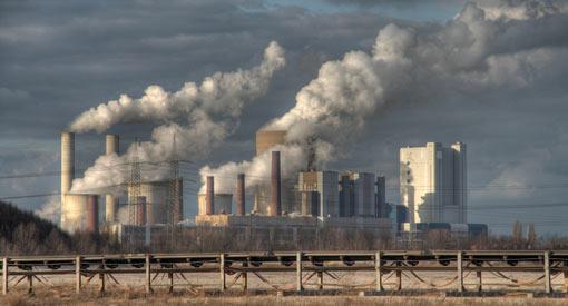 Coal Plant - Kentucky